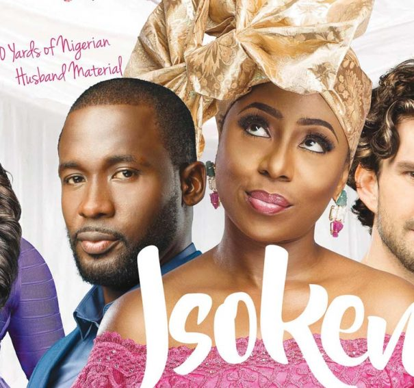 "As ""Isoken"" hits N55 Million at the Box Office, here are 5 reasons to go see it!"