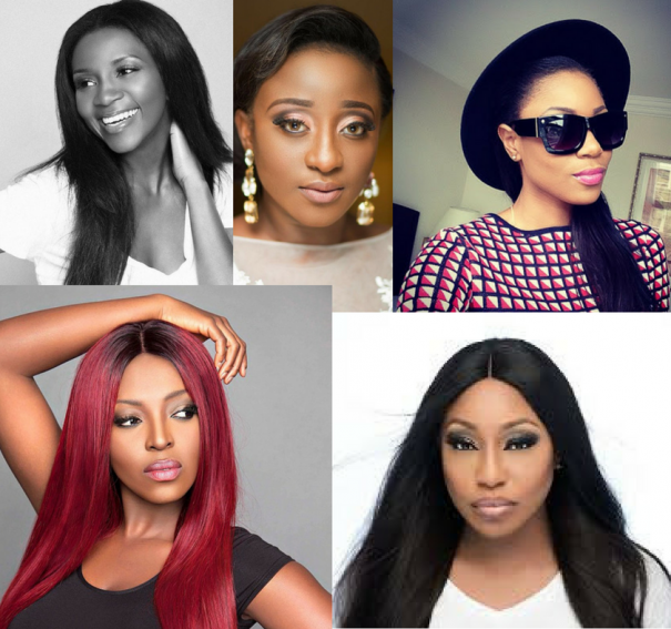 Top 6 Nollywood Actresses Who Have Become Successful Producers!!