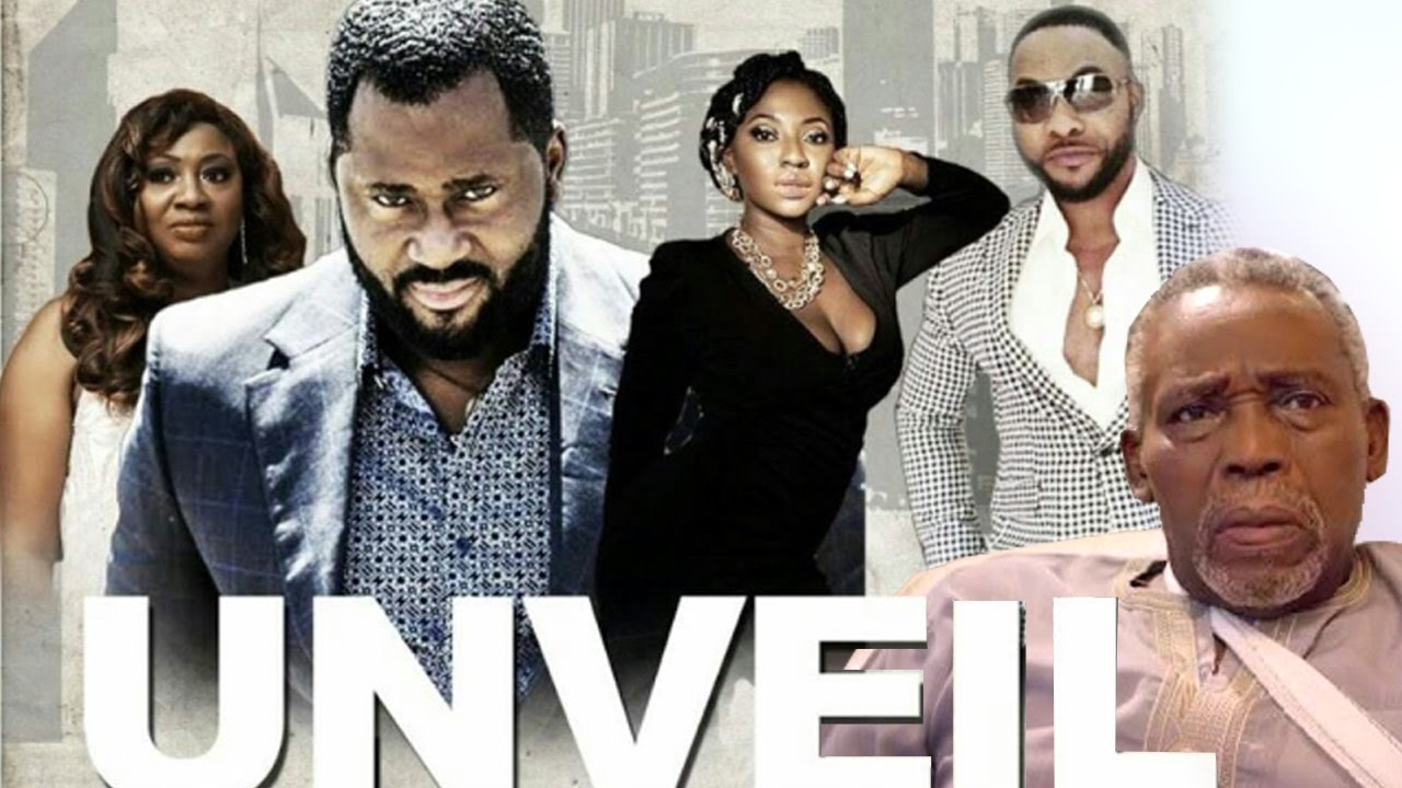Image result for unveil nigerian movie