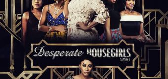 Series Review: Desperate Housegirls Season 3 is a Must Watch!