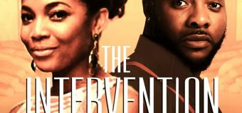 'The Intervention' is a feel good tale on finding love!!!