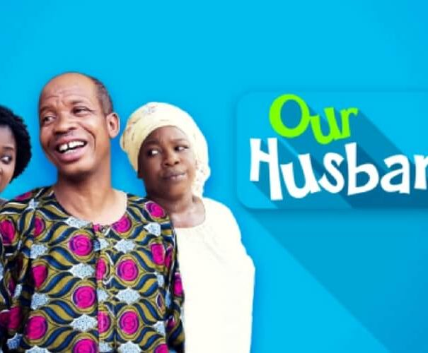 "Hafeez Oyetoro, Mercy Johnson and Adah Ameh Downplay Polygamy In ""Our Husband"""