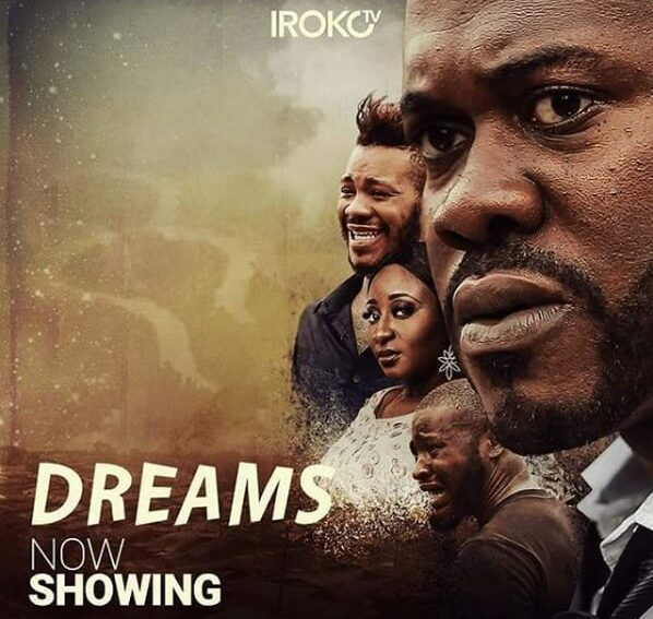 """Movie Review: Morris Sesay's """"Dreams"""" Is About Hardwork and Life Lessons"""