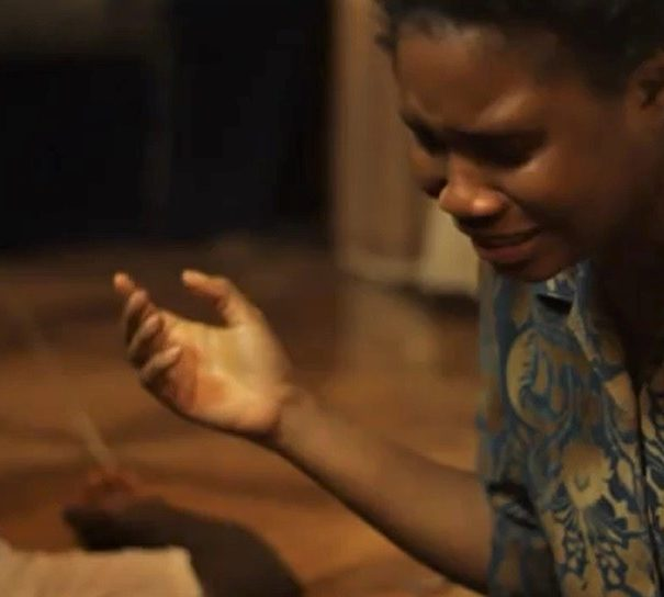 Movie Review: 'Victim' Focuses On Domestic Violence