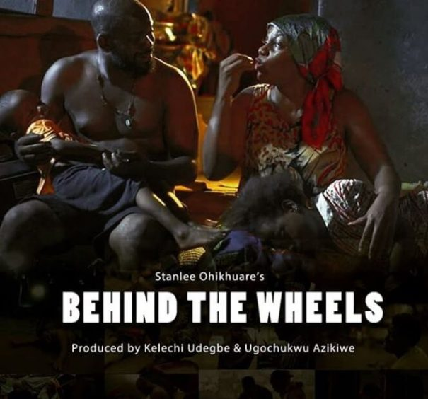 "Stanlee Ohikhuare's ""Behind The Wheels"" Gets Release Date"