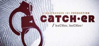 "Walter Banger's ""Catch.er"" To Premiere at the Nollywood Week Film Festival"