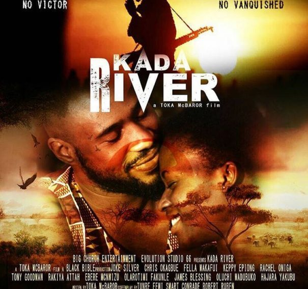 Watch Joke Silva, Rachel Oniga in the New Trailer for 'Kada River'