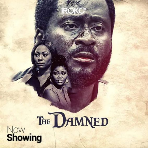 "Movie Review; ""The Damned"" focuses on sexual consent with poor execution!"