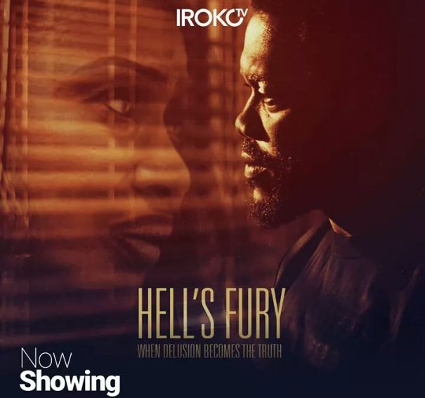 """Movie Review: """"Hell's Fury"""" impressively tackles immigration but loses on mental health!"""