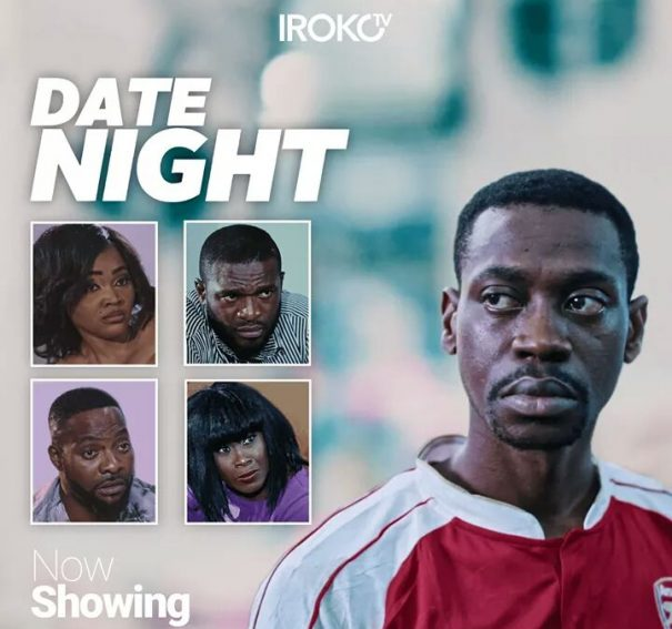 """Movie Review: """"Date Night"""" is enjoyable, thanks to good acts, & an unconventional  story!"""