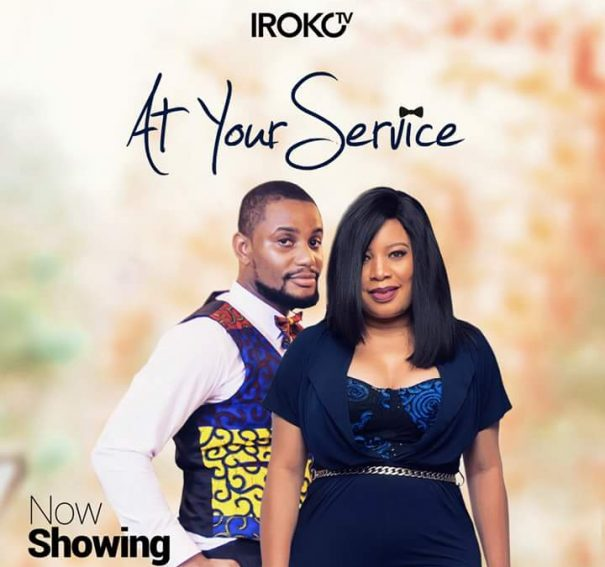 """Movie Review: """"At Your Service"""" is how you squash a re-occurring stereotype in Nollywood!"""