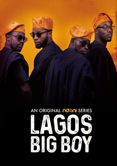 "Web Series Review: ""Lagos Big Boy"" is not such a big deal!"
