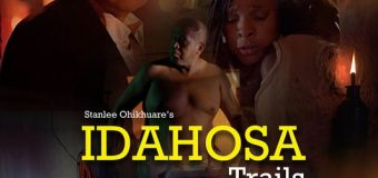 Liz Ameye, David Schifter & Patrick Doyle To Star In 'Idahosa Trails'