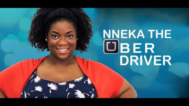 "Web Series Review: ""Nneka the Uber Driver"" looks like a report card show!"