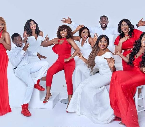#NTA: Watch Mary Lazarus, Mary Njoku & Toyin Abraham in 'Dance to my Beat'!