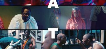 #NTA: Watch Segun Arinze, Toyin Aimakhu & More in Newly Released Teaser for 'Tatu'