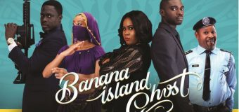 Chigul Omeruah &Patrick Diabuah Make BB Sasore's 'Banana Island Ghost' a Visually Stunning Production!!!