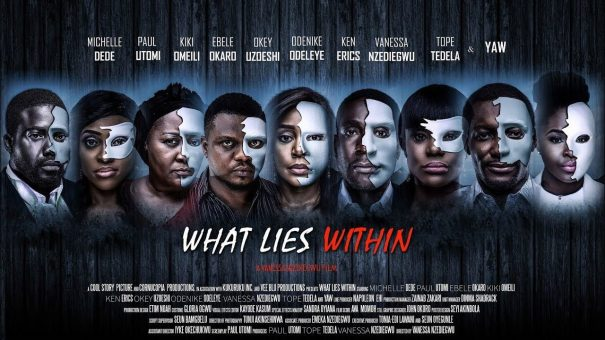 """Movie Review: """"What Lies Within"""" is a Thriller that loses Direction!"""