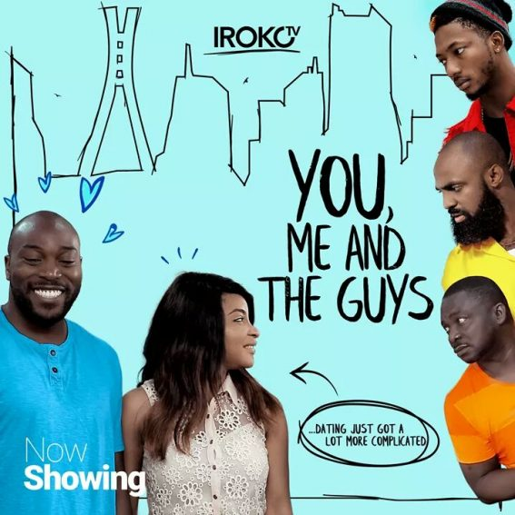 """Movie Review: """"Me, You and the Boys"""", A Feel Good Movie!!!"""