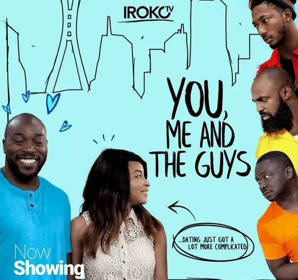 "Movie Review: ""Me, You and the Boys"", A Feel Good Movie!!!"
