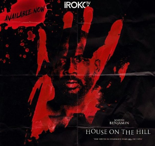 """Movie Review: """"House on the Hill"""" mixes Fetishism and Christianity"""