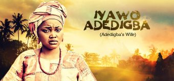 Movie Review: 'Iyawo Adedigba' Explores War, Power, & Revenge!