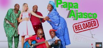 #NTA: Frank Donga, Eniola Badmus, Moyo Lawal & More Star In 'Papa Ajasco Reloaded'