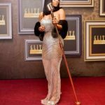 5 Things to Know About Toke Makinwa's Debut to Nollywood!