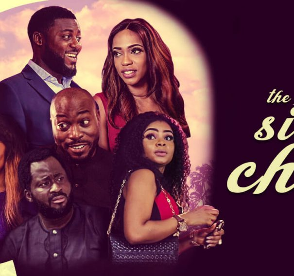 Movie Review: 'The Real Side Chics' Is A Train Of Deceit, Sex And Love