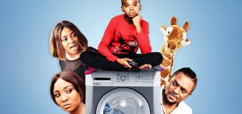 "Movie Review: ""No Bride for Dad"" features one of the best child actors in Nollywood!"