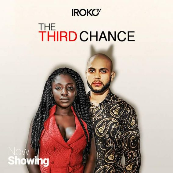 "Movie Review: ""The Third Chance"" explores Why Women remain in Abusive Relationships!"