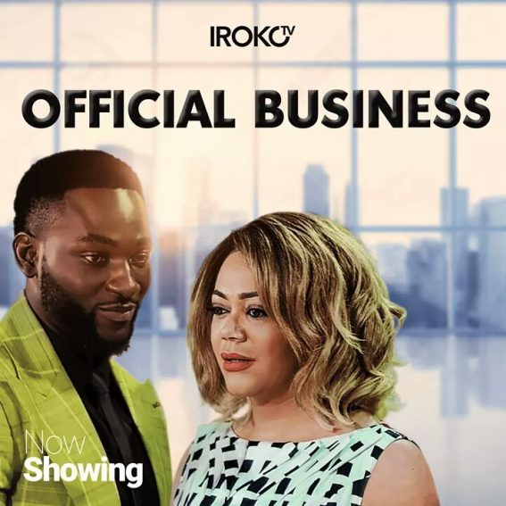 """Movie Review: """"Official Business"""" is a Regular Story… in fact, too Regular!"""