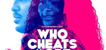 Movie Review: Who Cheats More!