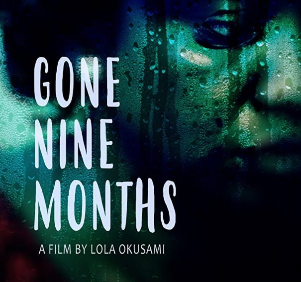 Watch Najite Dede & Zoe Favor in Lola Okusami 'Gone Nine Months'!