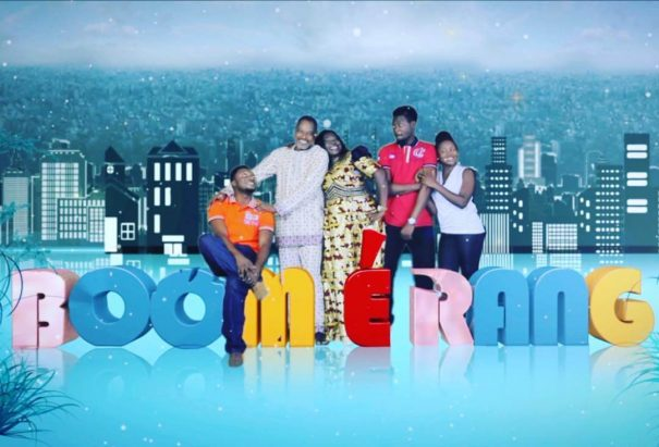 #NewSeriesAlert – 'Boomerang' Explores Family Relationships Amidst A Hazy Plot!