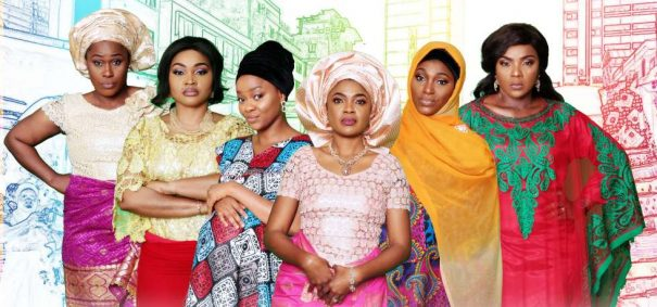 Omoni Oboli's Wives on Strike Sequel; here's what we know so far!