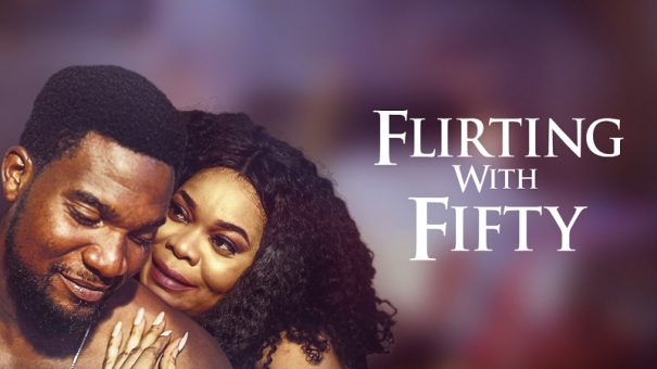 Tissy Nnachi's 'Flirting With Fifty' Revolves Around Lust, Greed, And An Illicit Affair
