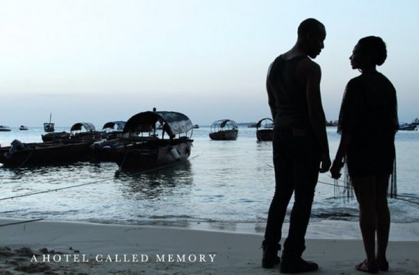 'A Hotel Called Memory': Akin Omotosho's Silent Feature Plans For November Premiere!