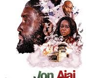 "Movie Review: In ""Jon Ajai"" piles scenes as Entertainment."