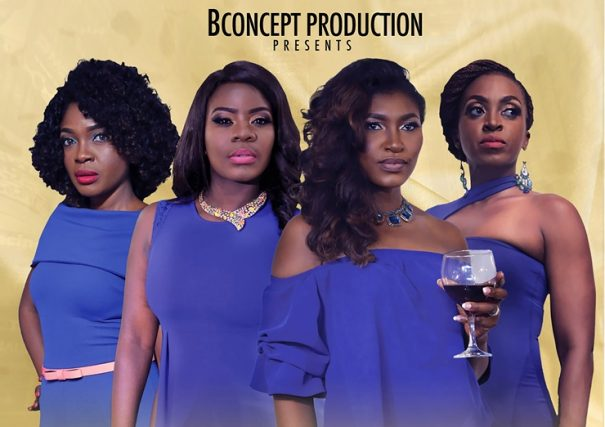 "3 things we liked & disliked about Blessing Egbe's ""The Women""!"