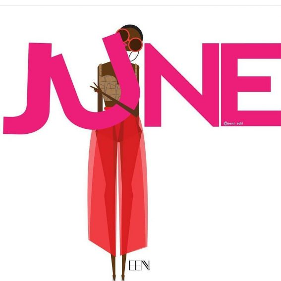 Watch Uche Jombo, Vector & Toni Tones In The New Teaser For 'June'!