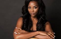 5 things to Know about Genevieve Nnaji's new Collaborator!