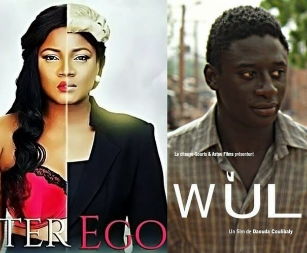 'Hakkunde', 'Alter Ego' & 'Wulu' Shine At The 7th AFRIFF Globe Awards!!!