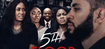 "Movie Review: ""5th Floor"" shines with Toni Tones, but suffers from a downward spiral!"