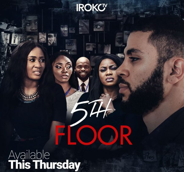 """Movie Review: """"5th Floor"""" shines with Toni Tones, but suffers from a downward spiral!"""