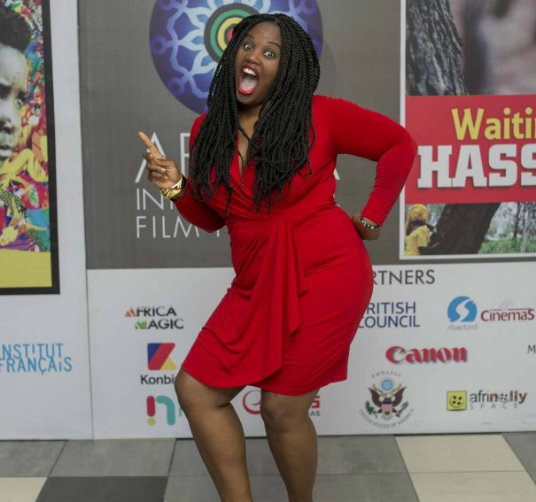 #AFRIFF2017 Day 4: Creative hustle, a new kind of African cinema!