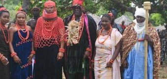 Mercy Johnson set to feature as Legendary Igala Princess Warrior, Inikpi!