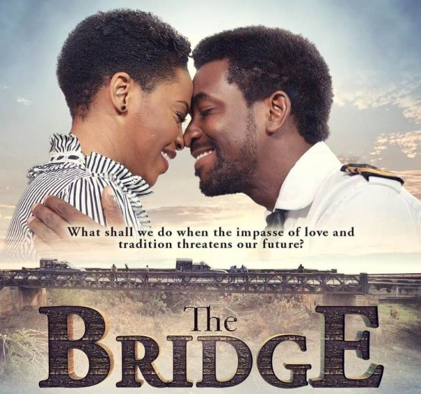 #NTA: Kunle Afolayan's 'The Bridge' Prepares For December Release!