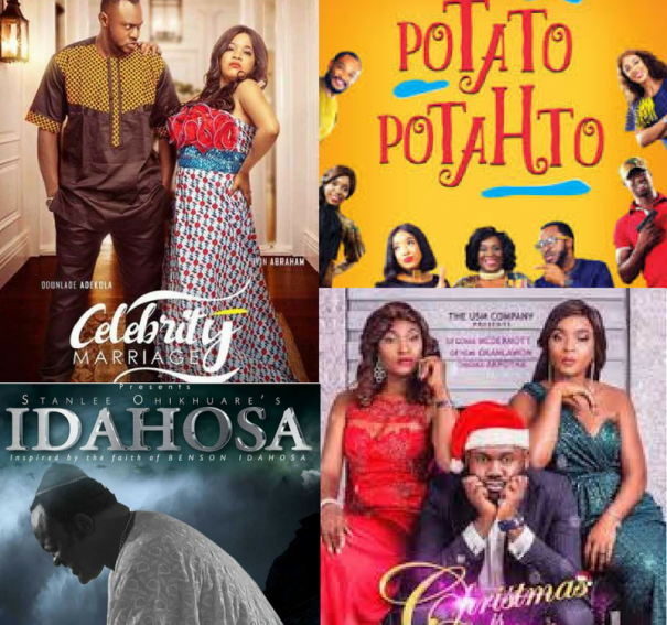 Check out 6 Films slated for Release This November!