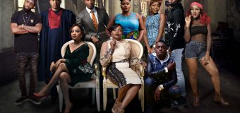 "Funke Akndele ""Industreet"" set for a second season! Yay!"